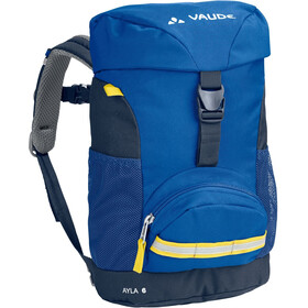 VAUDE Ayla 6 Backpack Barn blue